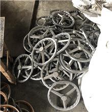 德州厂家定制手轮 不锈钢手轮 钢管手轮 铸铁手轮 60-600mm规格齐全