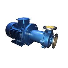 304不锈钢磁力泵 氢氧化钠磁力泵 无泄漏卧式泵