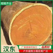 菠萝格 园林古建 防腐木 柳桉木 桉木 菠萝格地板料 凉亭木材