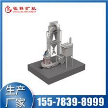 超细磨粉机 桂林矿山机械小雷蒙磨 石灰石高压雷蒙磨 质优价廉