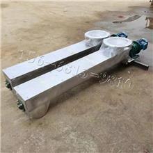 双螺旋输送机新型 U型输送机装仓 螺旋式垂直输送机