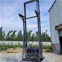 单斗占地面积小提升机 机械工厂单斗提升机 煤炭沙土用翻斗提升机