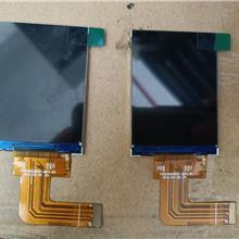 2.4寸MIPI接口 TFT高亮液晶屏600亮度 IPS全视角高清液晶屏20pin