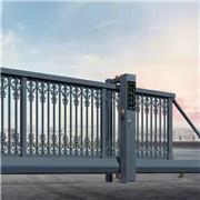 哈尔滨悬浮门 黑龙江悬浮门价格 超越门业 安装定制 厂家直销 现货咨询